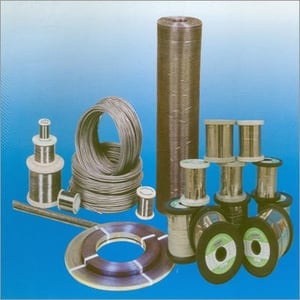 Low Resistance Heating Alloy Wire
