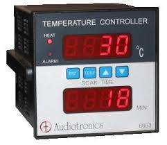 Digital Temperature Controller and Instruments