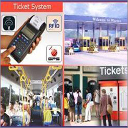 Handheld Ticketing Systems