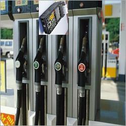 Petrol Bunk Billing System