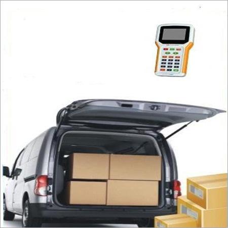 Handheld Van Sale System