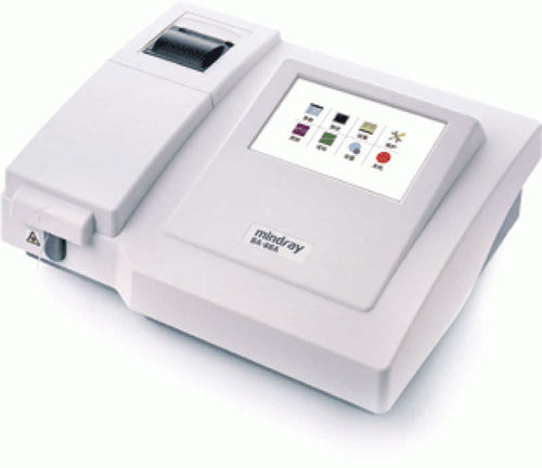 Mindray Biochemistry Analyzer