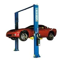 Electro Hydraulic Car Lift