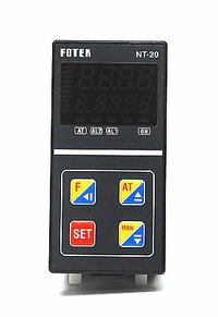 Fotek NT-20 PID+Fuzzy Intelligent Temperature Controller