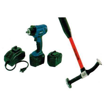 Pneumatic Cordless Tools