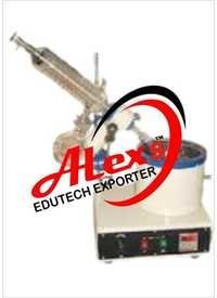 Rotary Vacuum Flash Evaporator