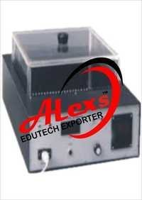 Acto photometer Activity cage