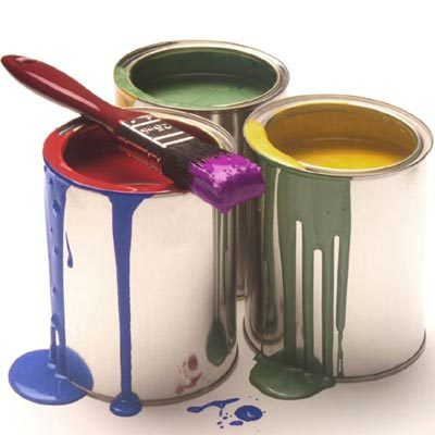 Paint Additives