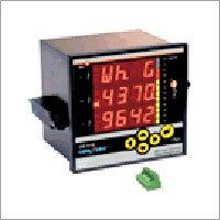 Dual Source Energy Meter