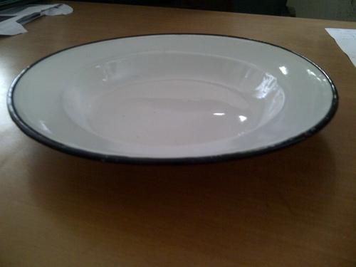 Tamchini Plate