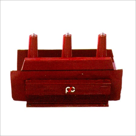 Resin Cast Potential Transformer