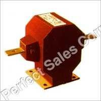 Epoxy Resin Cast Current Transformer