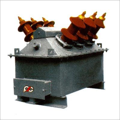 11 KV CT PT Metering Unit