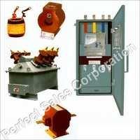 11 KV Instrument Transformer