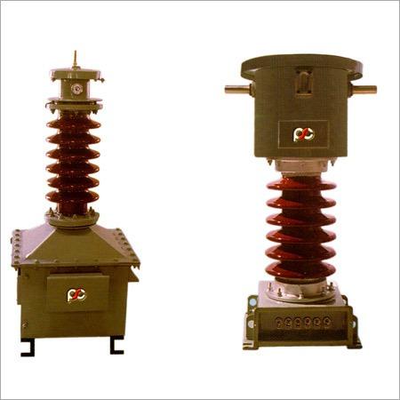 33 KV Instrument Transformer