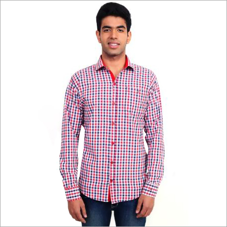 Full Sleeve Men Shirt
