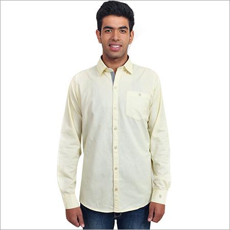 Casual Men Shirt