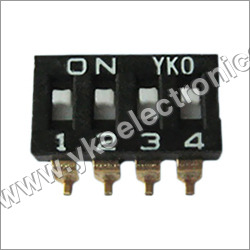 4 Way SMD Switches