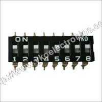 SMT-SMD Switch Series