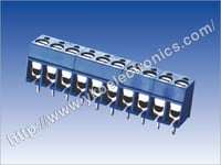 Wire Terminal Block