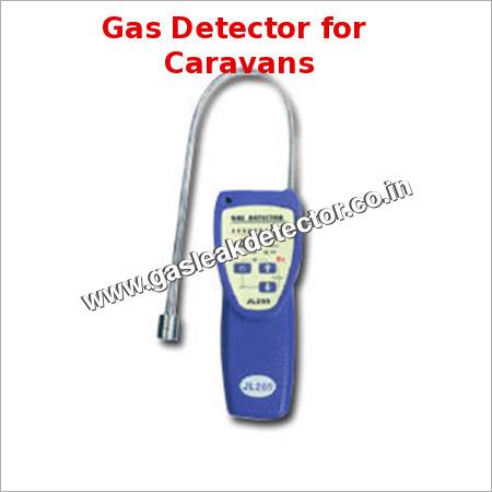 Caravan Gas Detector