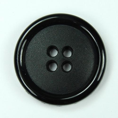 Four Hole Plastic Button