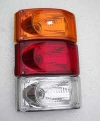 Tail Lamp Assy.