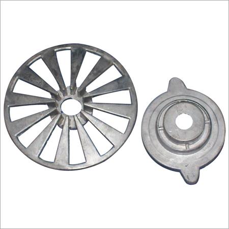 Aluminum Die Casting Flywheel