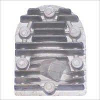 Aluminium Die Casting Engine Cover