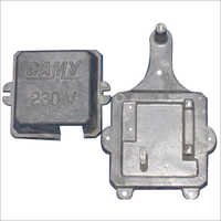 Electric Aluminium Die Casting Parts