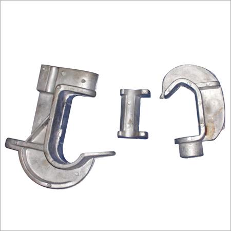 Aluminium Die Casting Hook