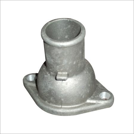 Automobile Aluminium Die Casting Parts