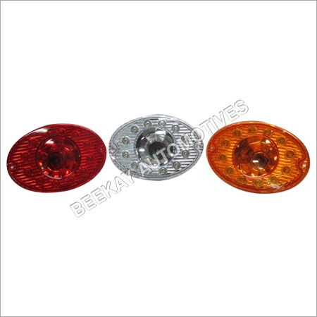TAIL LAMP ASSY 101 (LED)