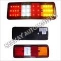 TAIL LAMP ASSY 4 CH. LEYLAND (L.E.D)