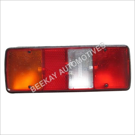 TAIL LAMP ASSY 4 CH. LEYLAND