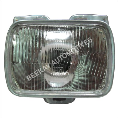 HEAD LIGHT ASSY MARUTI 800