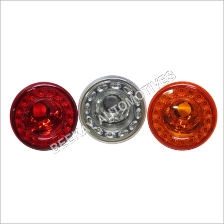 TAIL LAMP ASSY 009