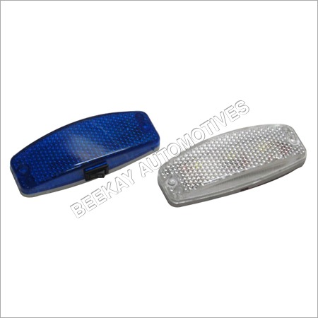 CABIN LIGHT L.E.D. 12V/24V