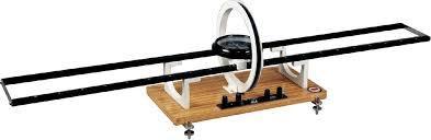 Stewart & Gee's Apparatus