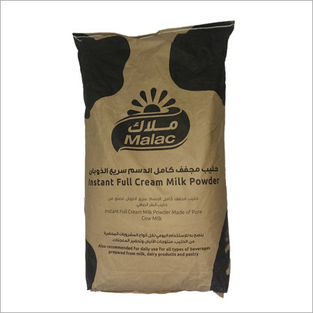 Millac Milk Powder