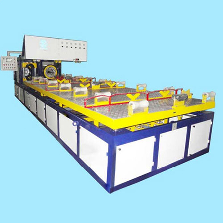 Linear Model Socketing Machines