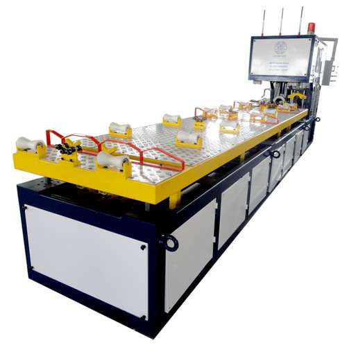 ESR Socketing Machine