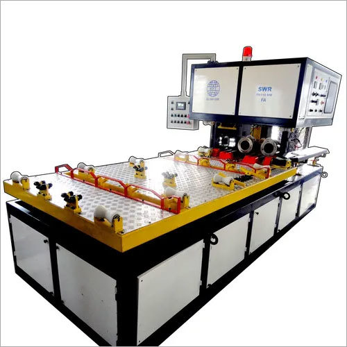 SWR Linear Socketing Machines
