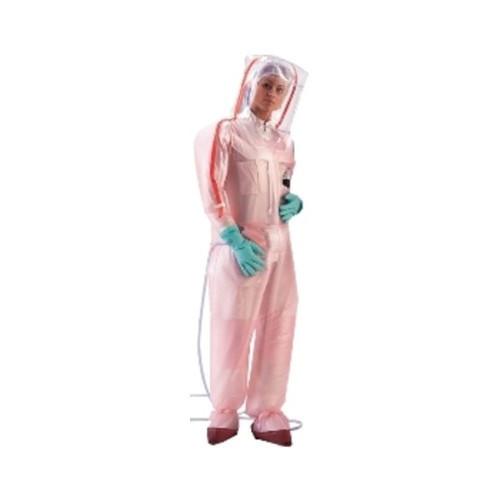 Honeywell : Mururoa-VF41-Ventilated Suit