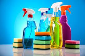 Disinfectant Chemicals