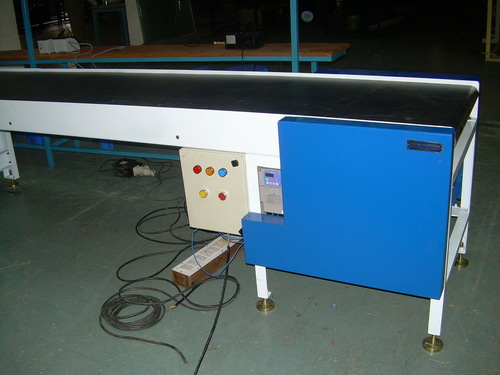 Assy Belt conveyor