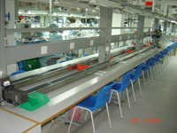 Pharma Belt Conveyors