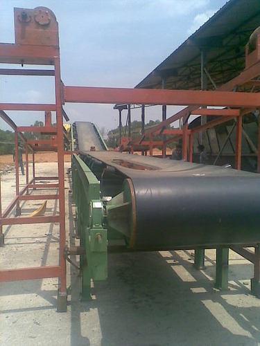 Belt Conveyors system