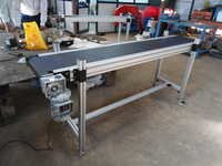 Automatic Belt Conveyor