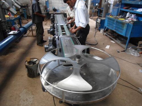 Rotary Table Belt Conveyors